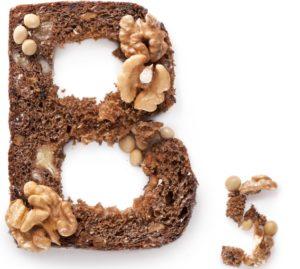 витамины группы В - В5