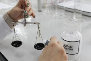 Дозирование в фармацевтической технологии