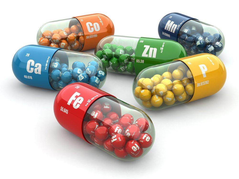 Роль витаминов в биохимии