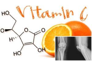 цинга, витамин С