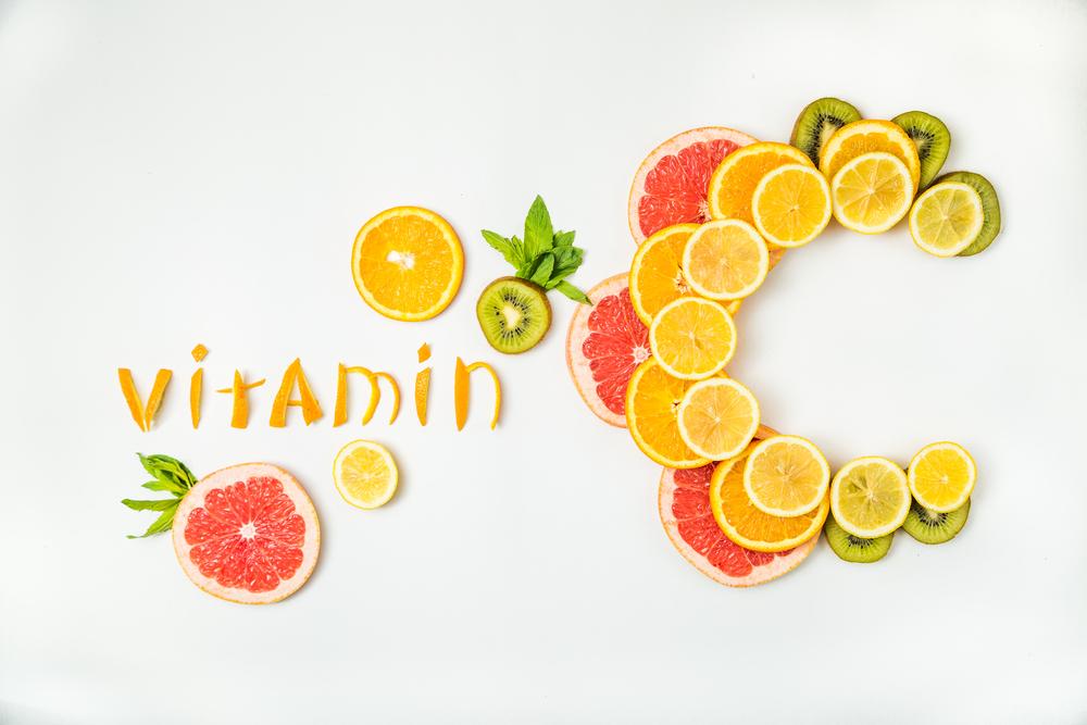 витамин С, аскорбиновая кислота