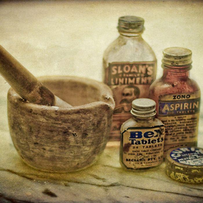 история фармации, египет, греция, лекарства
