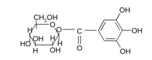 бета—Д-глюкогаллин