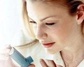 ПДП при астме